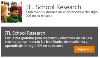 ITL School Research