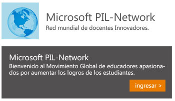 PIL-Network